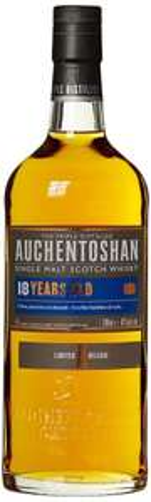 Auchentoshan 18J, Ardbeg An Oa & andere Single Malt Whiskys im Abverkauf bei Real [Real]