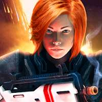 [Google Playstore] Strike Team Hydra
