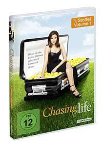 Chasing Life - 1. Staffel, Volume 1 [3 DVDs] für 7,77€ (Amazon Prime)