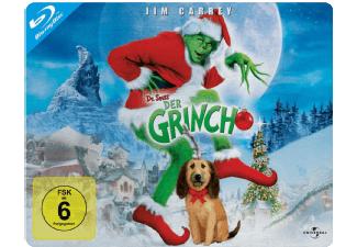 Der Grinch Limited Quersteelbook  (Blu-ray) & Superbad Limited Steelbook Edition (Blu-ray) für je 7,99€ (Saturn)