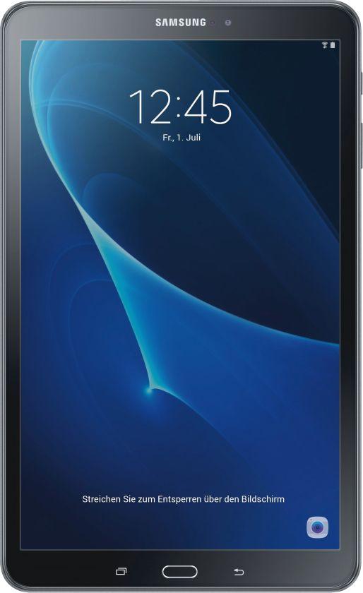 Samsung Galaxy Tab A 10.1 32GB Wi-Fi 2016 T580N Tablet