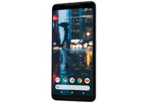 [Saturn] GOOGLE Pixel 2 XL 64 GB Just Black für 389,-€ durch Direktabzug