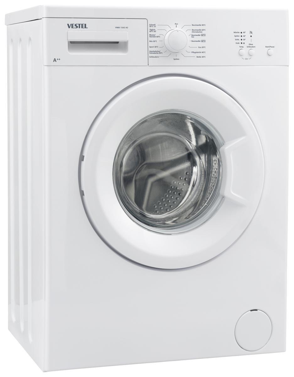 Waschmaschine/Waschautomat Vestel VWM1042A2