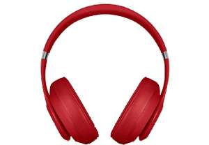 Beats by Dr. Dre Studio 3 Over-Ear-Kopfhörer Noise-Cancelling (Rot) für 169€