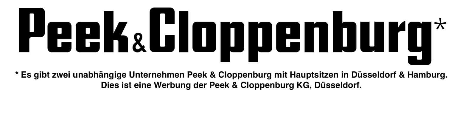 20 % Rabatt auf alle reduzierten Artikel bei Peek & Cloppenburg + 8 % shoop