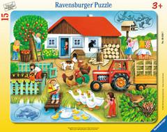 Puzzle 3 für 2 Aktion von Ravensburger