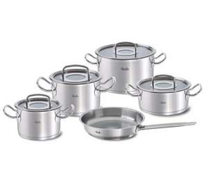 [XXXLutz] Fissler Profi Collection Topfset 5tlg mit Glasdeckeln