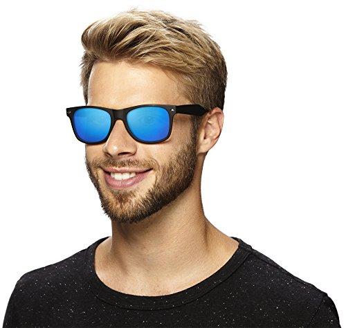 Schicke Sonnenbrille Unisex 11,99€ (Amazon)