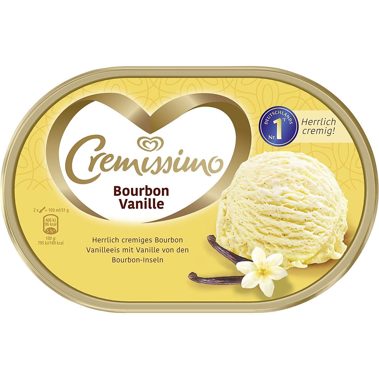 [Netto] Cremissimo Vanille Eis 1000 ml