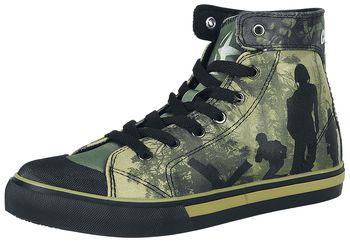 Call of duty WWII Sneaker für 18€ @ EMP