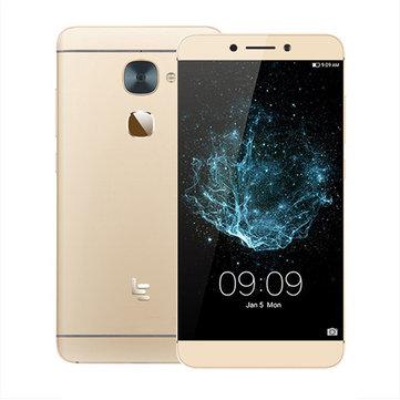 LeTV Le 2 X526 4G FHD B20 GOLD / ROSE GOLD 3GB/32GB 16.0MP International Version