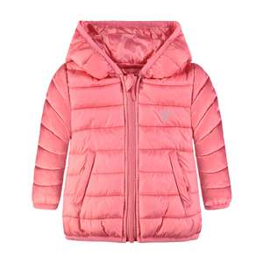 15% Extrarabatt Mode Sale bei Babymarkt, z.B. Anorak von Ganz für 16,99€ zzgl. Versand statt 30€