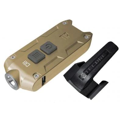 Taschenlampe Nitecore TIP - Keychain Light -NICHIA NVSL219B 4500-5000K