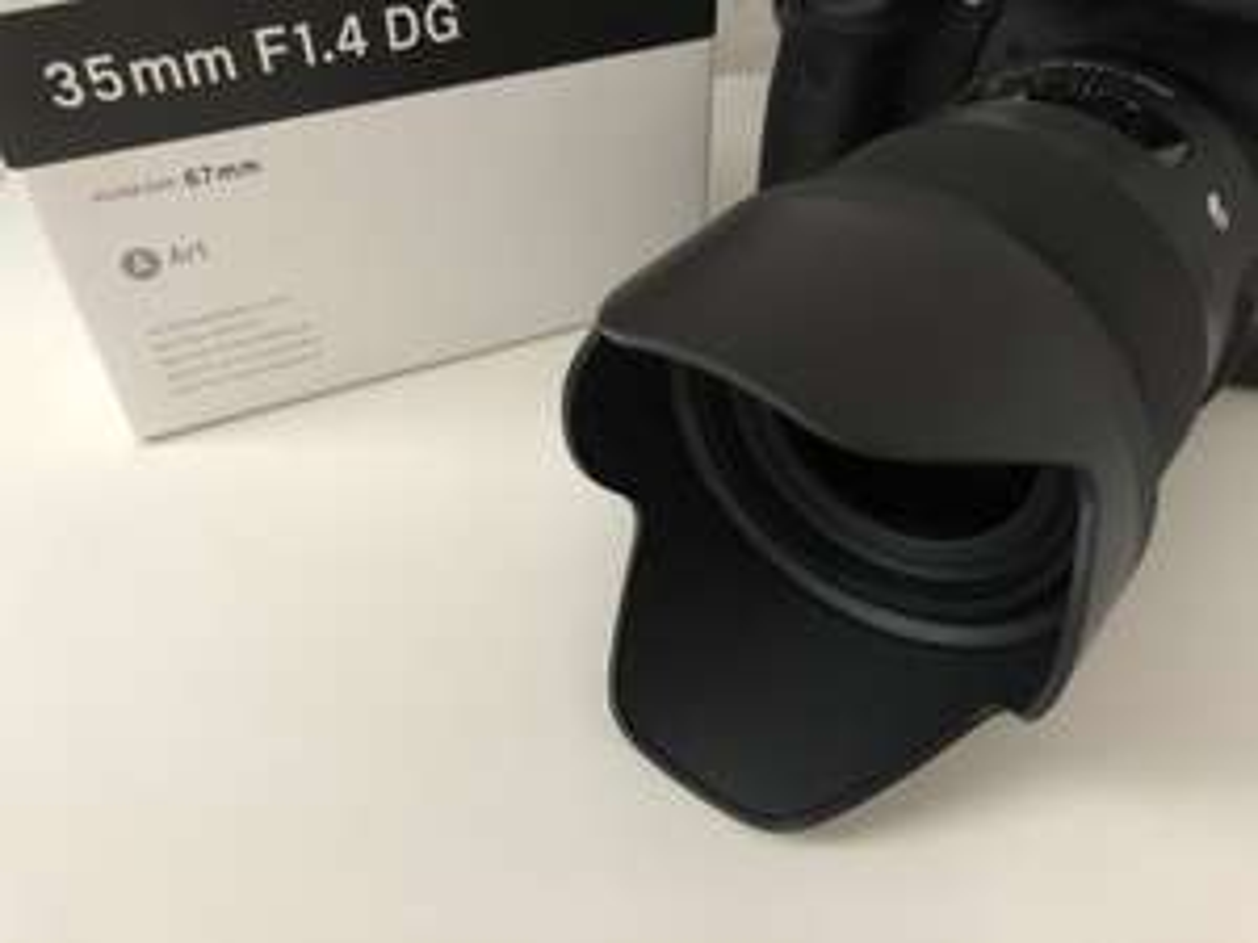 50 € Sofortrabatt auf Sigma Objektive bei Foto Leistenschneider (z.B. 35 mm 1,4 Art Canon)