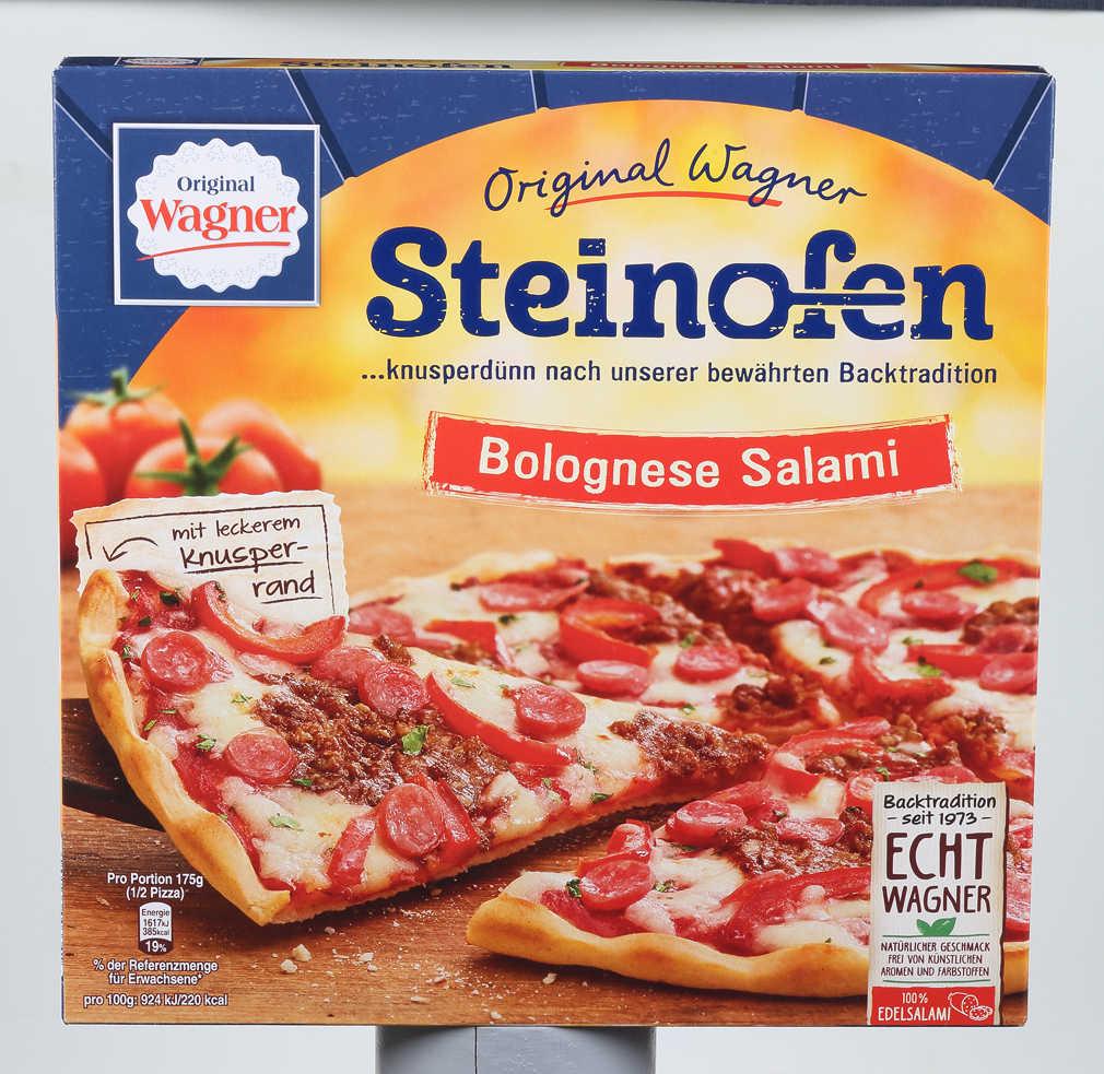 Wagner Steinofen Pizza bei kaufland bundesweit 1,49€