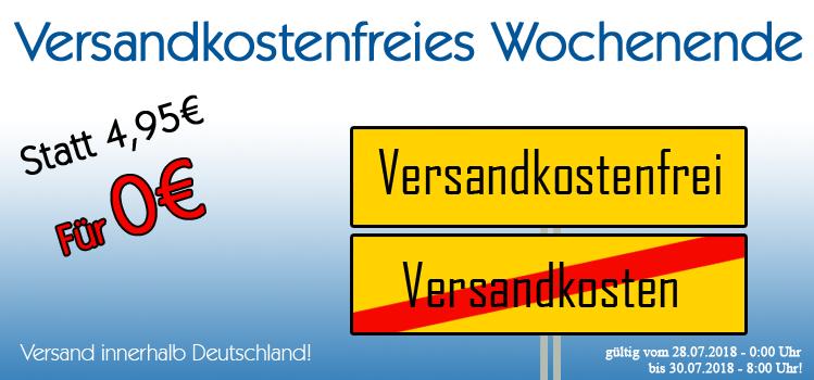 Werkstatt-Produkte.de versandkostenfreies Wochenende bis Mo 08:00 Uhr (MBW 15€)