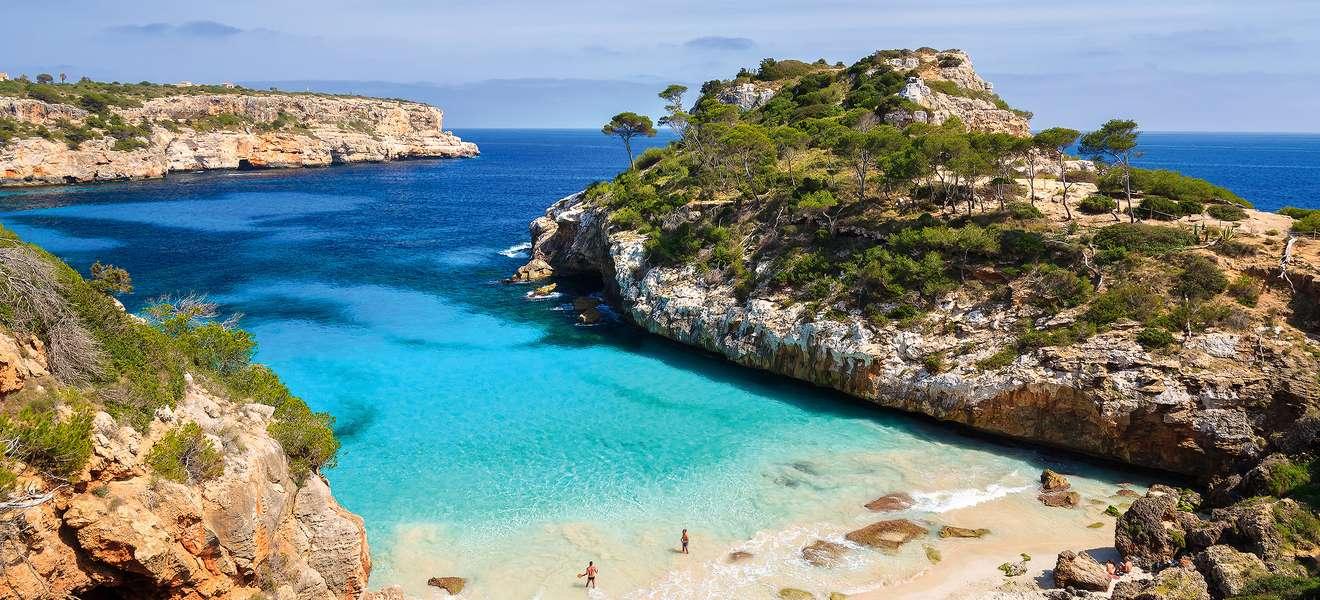 Flüge: Mallorca [August - September] - Hin- und Rückflug von Düsseldorf (DUS) nach Palma de Mallorca für nur 19,98€