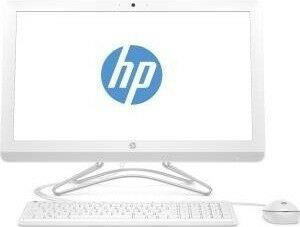 "HP All-in-One 22-b350ng - 21,5"", FHD-IPS, i3-7100U, 4GB RAM, 1TB HDD, Win10 (NBB)"