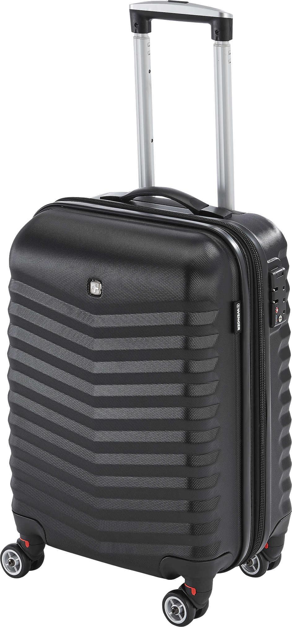 Wenger Hartschalenkoffer, Messenger Bag, Reisetasche div. Größen [Kaufland]