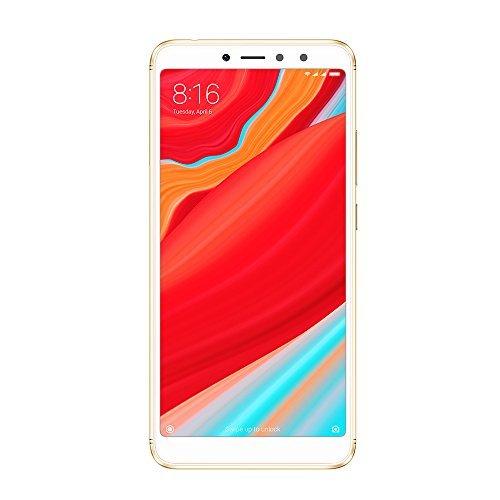 "[alternate + masterpass] Xiaomi Redmi S2  - 5,99"" HD Smartphone (1440x720, 12/5MP, 32GB, 3GB RAM, Android 8.1, Dual-SIM) in gold"