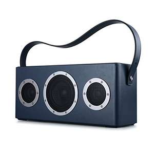 [Amazon] GGMM M4 Tragbarer Multiroom Lautsprecher