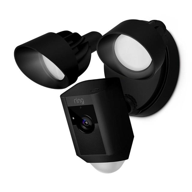 Ring Floodlight Cam - HD-Kamera mit Flutlicht - bei tink.de