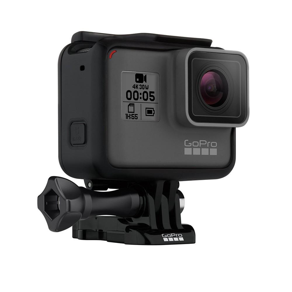 GOPRO Hero 5 Black Actionkamera für 239,33 € bei [Microspot CH]