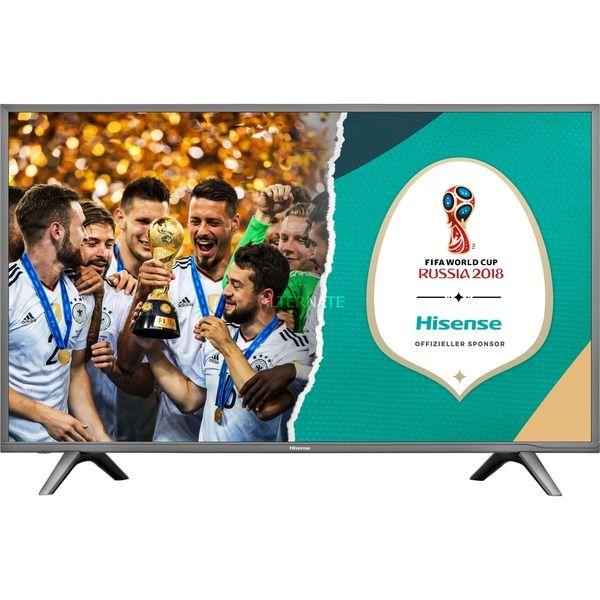 Hisense H43NEC5605 4K-Fernseher