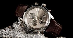Hugo Boss 1513476 Grand Prix Chronograph Herrenuhr
