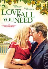 "[arte.tv] ""Love is all you need"" (Spielfilm)"