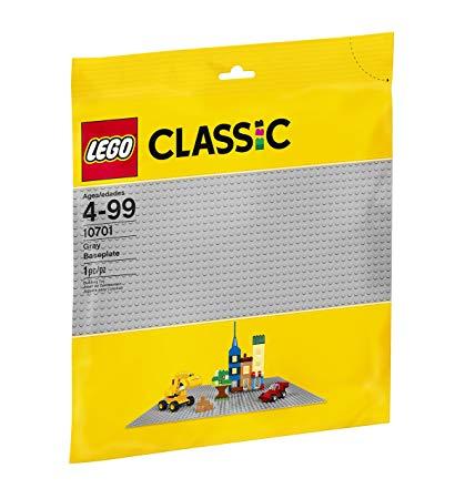Lego 10701 , große graue Platte für 1,90/Stück Kaufland Neckarsulm