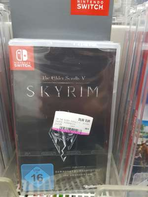 [MM-Lokal Stgt. Feuerbach] Skyrim - Nintendo Switch