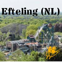 Efteling (NL) Tagesticket und Parken