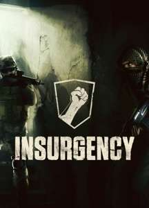 Insurgency (Steam) für 1€ (Fanatical)