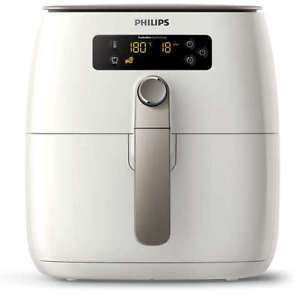 Philips HD9642/20 Avance Collection Airfryer Heißluft-Fritteuse (ebay, Philips-Shop)