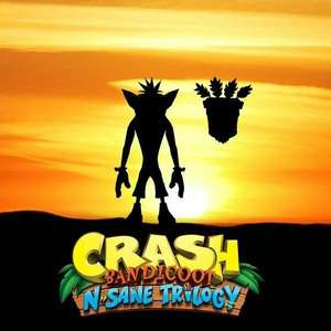 Crash Bandicoot N. Sane Trilogy (Steam) für 16,24€ (CDKeys)