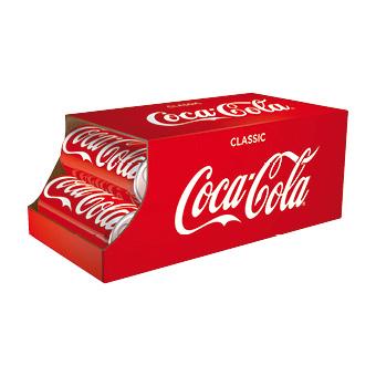 Coca Cola Friendspack (10x 0.33L) bei Rewe (Lokal Dortmund?)
