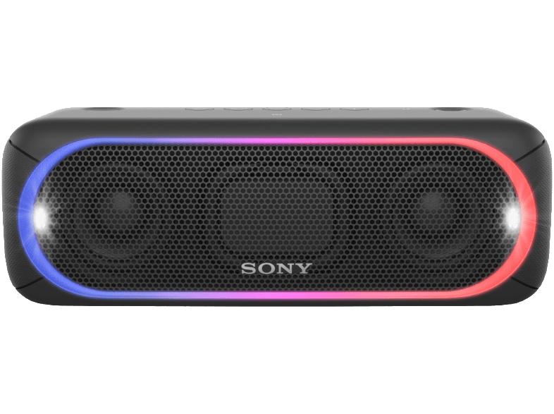 [Mediamarkt] SONY SRS-XB30 Bluetooth Lautsprecher, Wasserfest in 3 Farben für je 77,-€