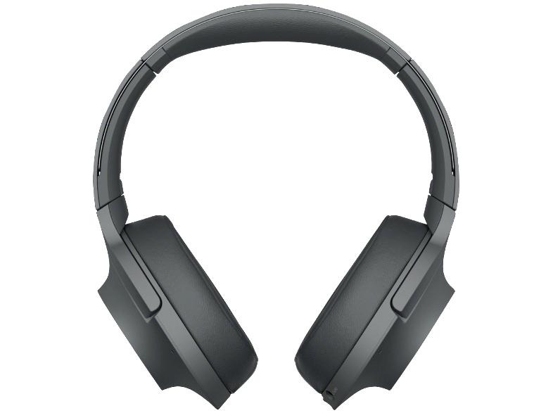 [Mediamarkt] Sony WH-H900N Kabelloser High-Resolution Kopfhörer (Noise Cancelling, Bluetooth, NFC, bis zu 34 Stunden Akkulaufzeit) Schwarz für 149,-€