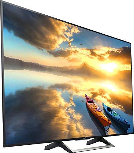 Sony KD-55XE7004 Bravia 139 cm (55 Zoll) Fernseher (4K Ultra HD, High Dynamic Range, Triple Tuner, Smart-TV) [Energieklasse A+]