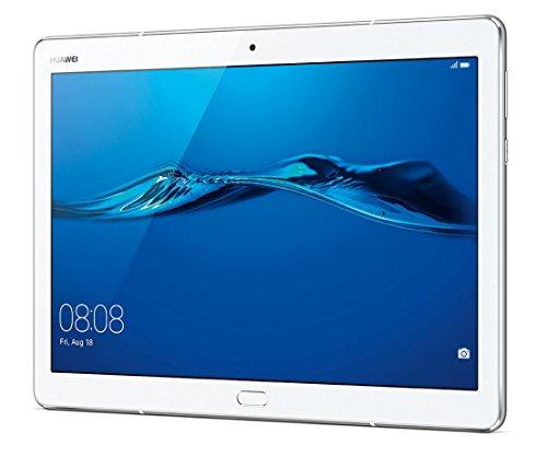 "Huawei MediaPad M3 Lite Wifi 10,1"" weiß (Fingerabdrucksensor, 32GB, 3 GB RAM) [Amazon]"