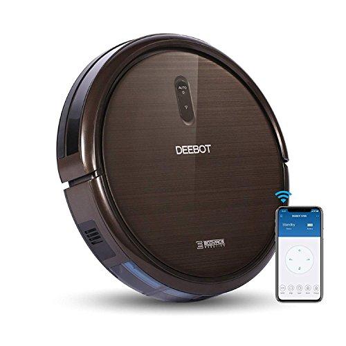Ecovacs Deebot N79S Saugroboter (100 Min. Laufzeit, Max-Modus..) + Zubehör-Set für 229,99€ [Amazon]