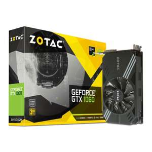 Zotac GeForce GTX 1060 3GB