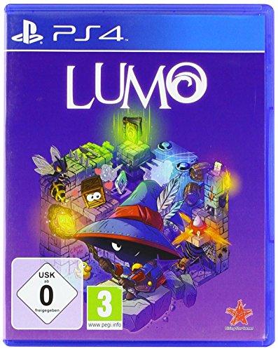 Lumo (PS4) für 9,99€ (Amazon Prime)