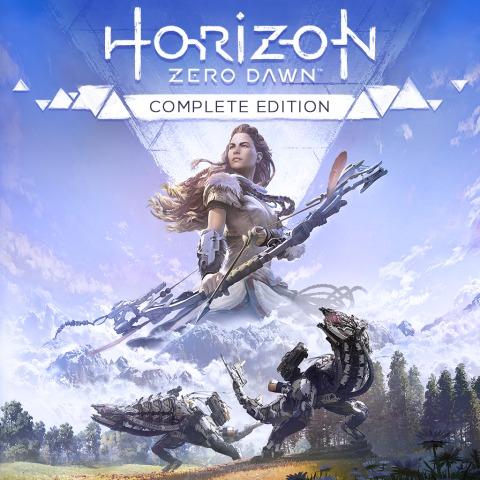 [PSN DE / PS+ / Ebay] PS4 Horizon Zero Dawn Complete Edition durch Ebay-PSN-Guthaben und Ebay Aktionscode