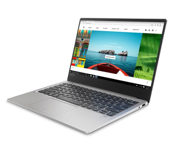"Lenovo Premium Experience Days + 30€ Masterpass Rabatt: z.B. Lenovo 720S-13ARR, 13,3"" IPS FullHD Subnotebook mit 1,1kg, Ryzen 7 2700U, 8GB RAM, 256GB SSD für 749€ - ggf. 30€"