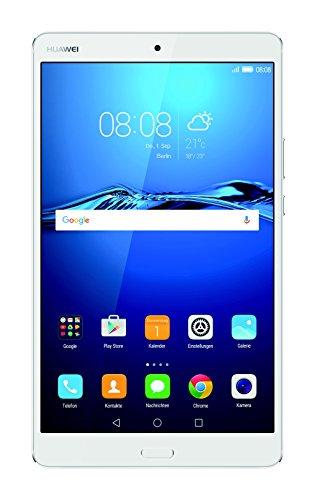 """Huawei MediaPad M3 Wifi 8,4"""" weiß - 4 GB RAM, 32 GB [Amazon]"""