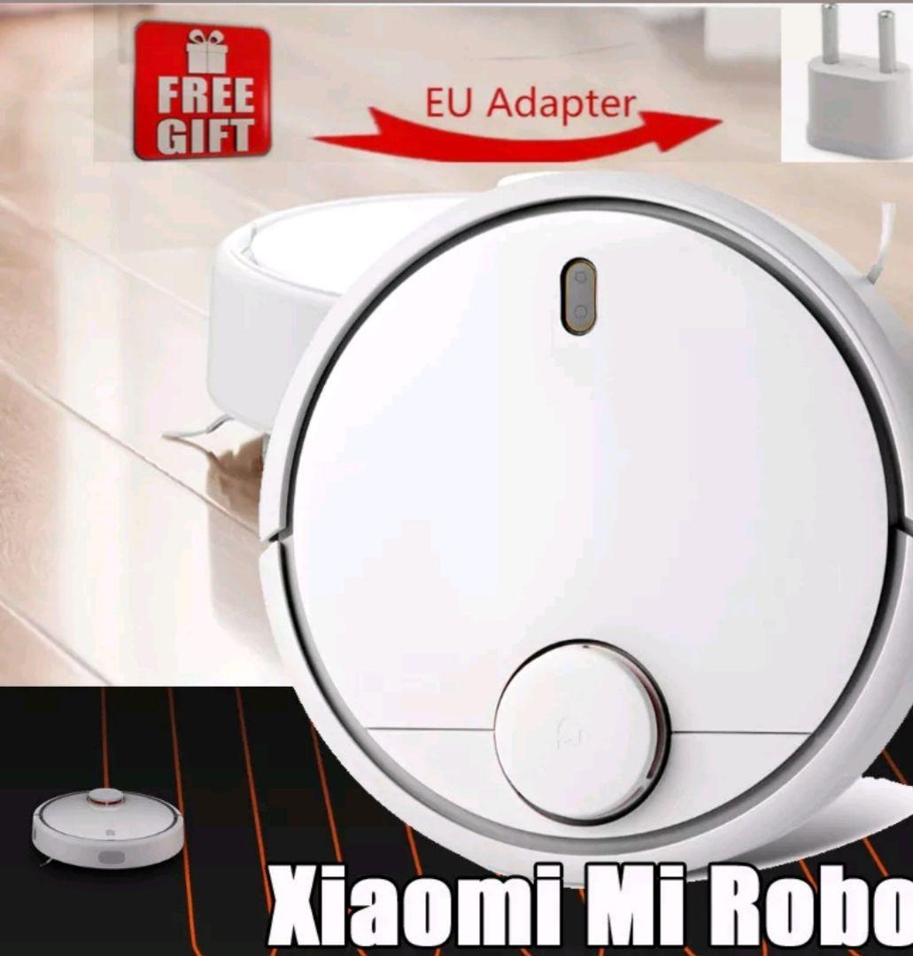 Ebay Orig. Xiaomi vacuum robot 1. Gen. aus DE und Garantie