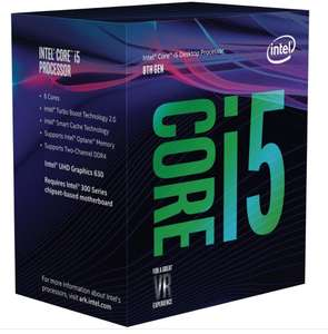 [eBay POOL10] i5-8400 Prozessor 2.8GHz Sockel 1151 (boxed) [verkaufsmirbilligerde]