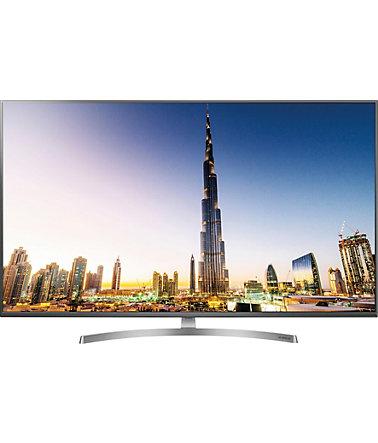 LG 55 SK 8100LLA LED-Fernseher (55 Zoll), 4K Ultra HD, Smart-TV